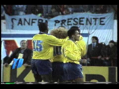 Colombia 5-0 - Testigo Directo HD