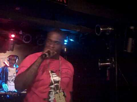 Clipse - We Got It For Cheap (Live at Webster Hall)
