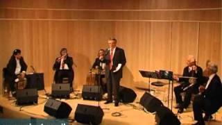 חד גדיא בבוכרית - Had Gadya - the Bukhari version by Ezra Malakov