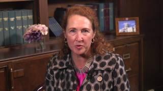 Message from U.S. Congresswoman Esty for the 69th Jalsa Salana USA