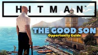 Hitman | The Good Son | Sapienza Opportunity | Xbox One