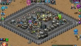Прохождение локаций в игре Правила войны 4