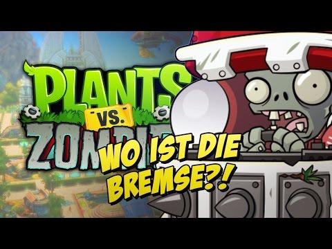 #06 ★ OHUU SHIT, die Zukunft!   Plants vs. Zombies 2   ENDLOS ZONE