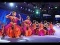 """OM MAHA PRANA DEEPAM"" from the movie Sri Manjunatha at  57th Bengaluru Ganesh Utsava"