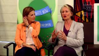 Dr Kerryn Phelps and Jackie Stricker Phelps tell us why we should recognise Mums