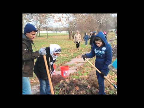 Henry Ford Community College: The Obama Interfaith and Community Service Campus Challenge