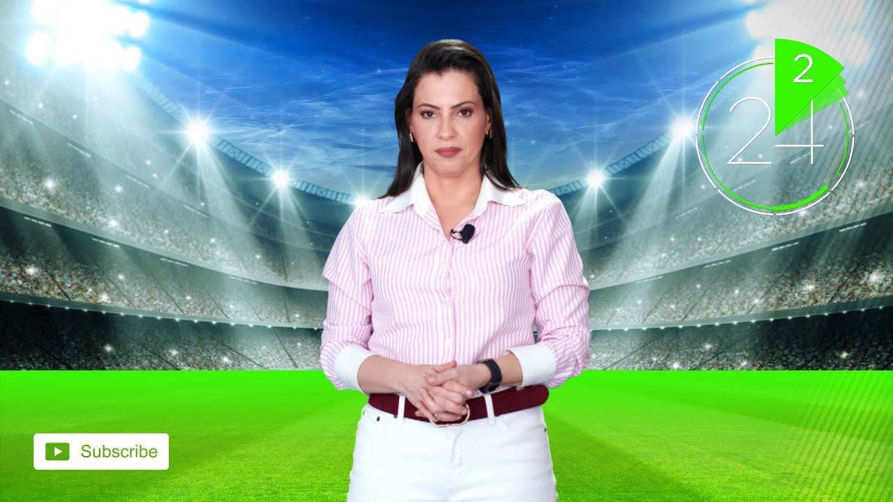 أخبار الرياضة في دقيقتين:  - نشر قبل 22 ساعة