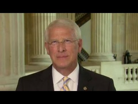 Sen. Wicker on financing Senate re-election campaigns