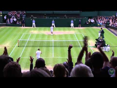 Novak Djokovic | Road to the Championship | Wimbledon 2014
