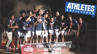 Sights and Sounds From USA Basketball's 113-74 Win over Canada in FIBA U18 Gold Medal Game