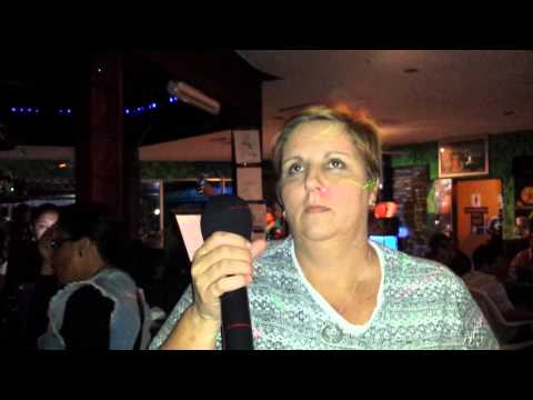 Campeonato Nacional de Karaoke 2014 Bar Restaurante el Rancho Santa Ana