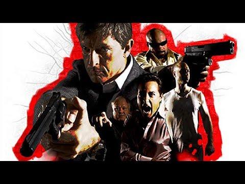 Henchman's War | Crime Movie | Drama | Full Length | Free YouTube Movie