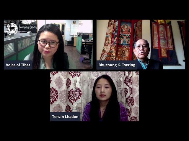 World's two largest Democracy and China today: Where does Tibet Fit?