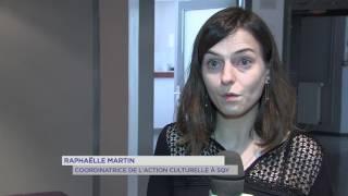 Saint-Quentin-en-Yvelines : 4è concours de menterie au Prisme