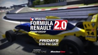 4: Brands Hatch // F-Renault 2.0 Championship