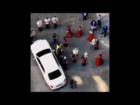 Армянские свадебные танцы и песни / Красивая армянская свадьба 2018