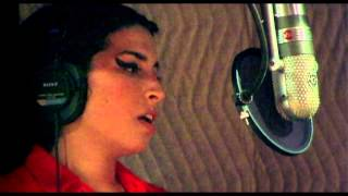 Amy Winehouse - Clip from 'Amy' Recording 'Back to Black' - Anatomy of a Scene