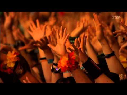 TM Revolution Heart of sword Live 2009