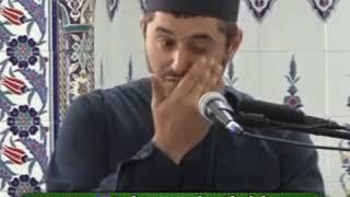 Случай из жизни Мухаммада Афанди (къ с)