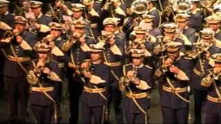 -Banda CC y TT Rosario de Cádiz-Eternidad