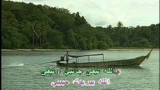 Arabic Karaoke WALLA GHALIB ZIKRA