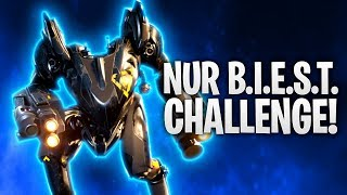 NUR B.I.E.S.T. CHALLENGE! ZU 100% GEWINNEN TRICK! 🤖 | Fortnite: Battle Royale