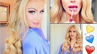 GET READY WITH ME: Glamorous Look | Gigi Thumbnail