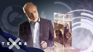 Ungelöste Rätsel um eine antike Maschine | Harald Lesch