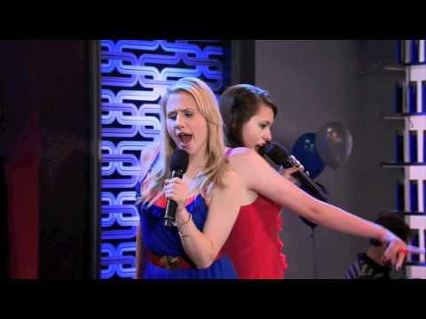 Hayley & Tara - Number One: Freak The Freak Out