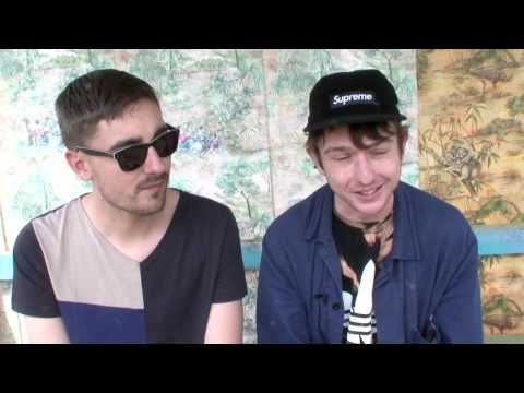 Glastonbury 2013 - Alt-J - 'Rolling Stones Will Win Glastonbury' Mp3