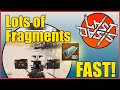 Last Oasis | How to get TONS of Fragments