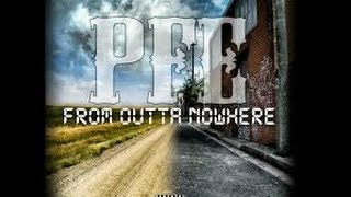 PFE- From Outta Nowhere (Album Preview)