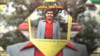 FREDDIE MARTINEZ   el contrabando del Paso