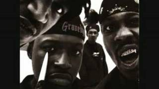 Gravediggaz - 2 Cups of Blood & Here comes the Gravediggaz.