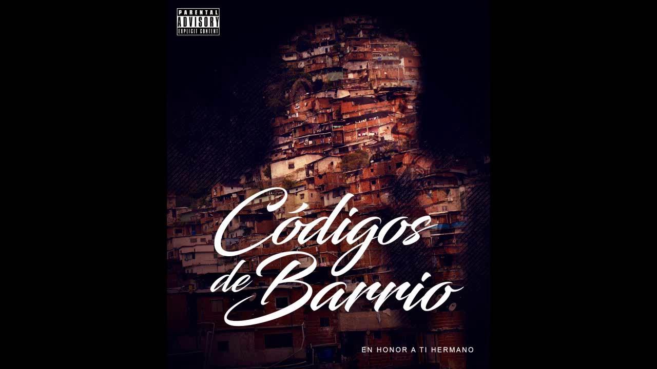 6c7c8cfbd6e93 Previo disco codigos de barrio - Black kamikase - YouTube