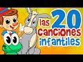 Download CANCIONES INFANTILES, LO MEJOR DE LO MEJOR MP3 song and Music Video