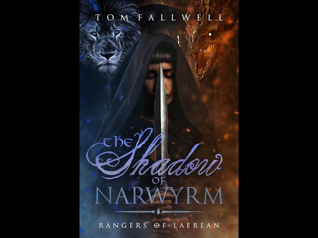 The Shadow of Narwyrm - Trailer