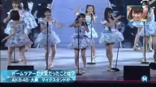 島崎 遥香 (ぱるる) - PARURU SAVE YUKO MIC thumbnail