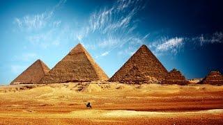 По следам тайны — Молчание пирамид (Документальные фильмы)