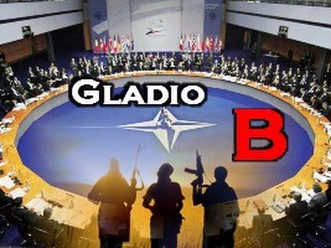 Porkins Great Game episode 7 Gladio B Extravaganza