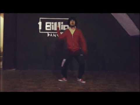 Ed shareen - Shape of you  (Infinite Dance Studio)