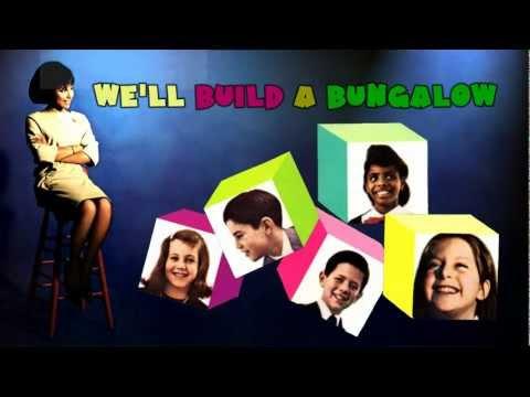 ♫Diahann Carroll♫...We'll Build A Bungalow