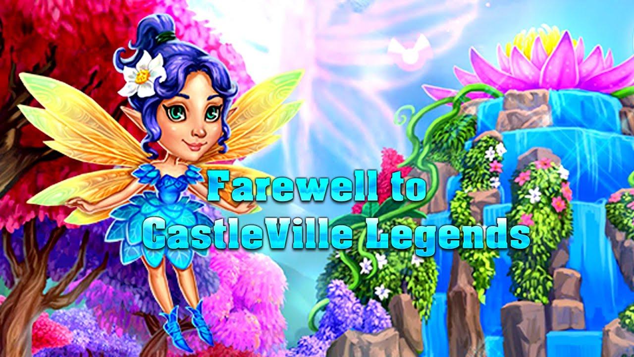 castleville legends halloween ingredients