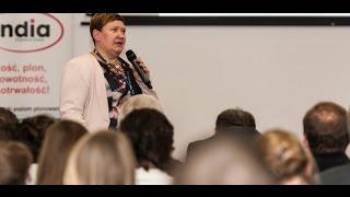 Forum Rolników i Agrobiznesu - dr Zuzanna Sawinska