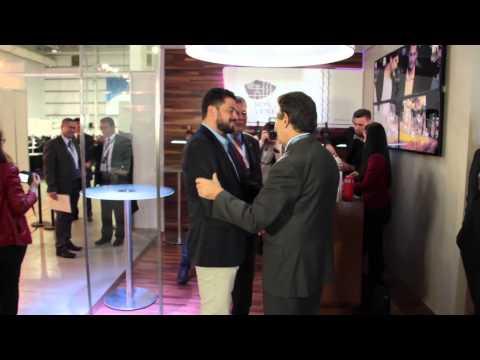 Resumen EXPO ALADI - Argentina 2015