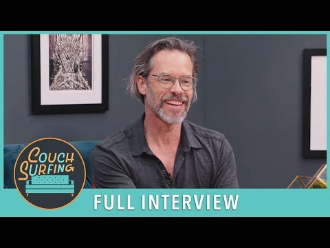 Guy Pearce Looks Back On 'The Innocents', 'Memento' & More FULL  PeopleTV  Entertainment Weekly