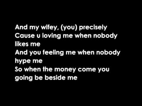 One Naira by MI featuring Waje (Music & Lyrics)
