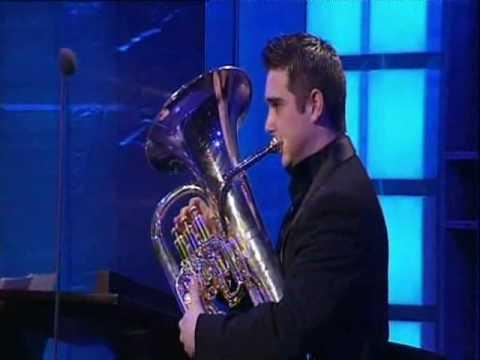 David Childs - Myfanwy - Euphonium