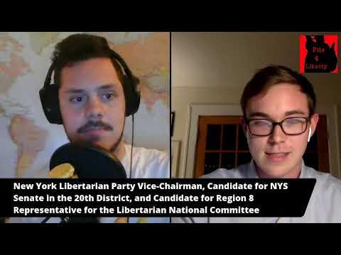 Fite 4 Liberty Live with Tucker Coburn