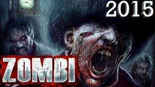 ZOMBI (2015) PC Gameplay #1 | Walkthrough (ZombiU Remake on PC) Re-Release  [1080p]